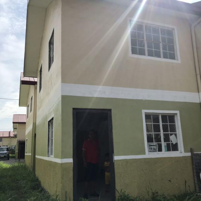Townhouse In Marilao Bulacan