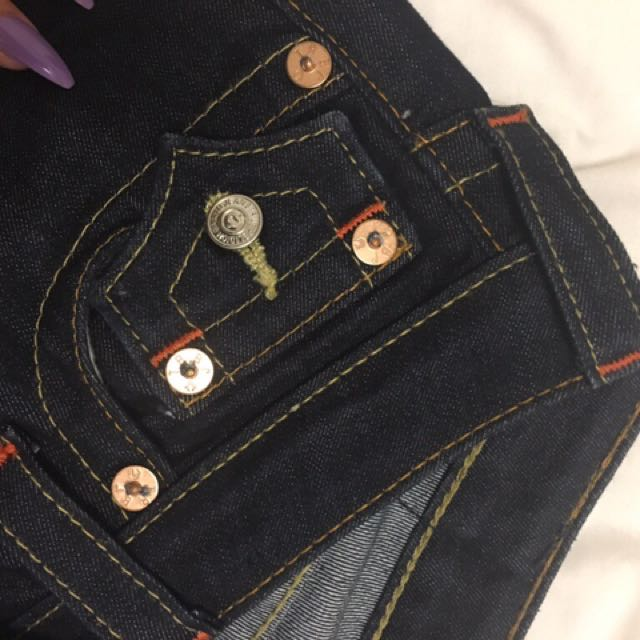 True Religion Women Denim