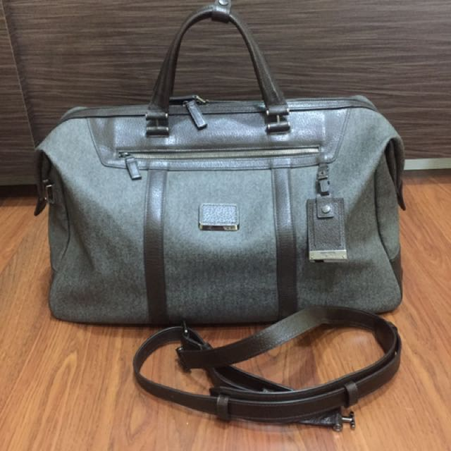 Tumi Astor San Remo Duffel Bag, #33149EG