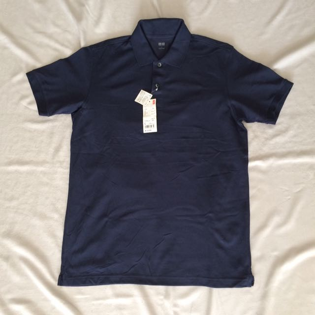 Uniqlo Polo Shirts