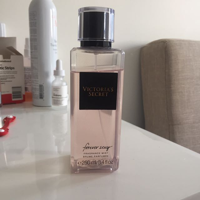 Victoria's Secret Forever Sexy Mist