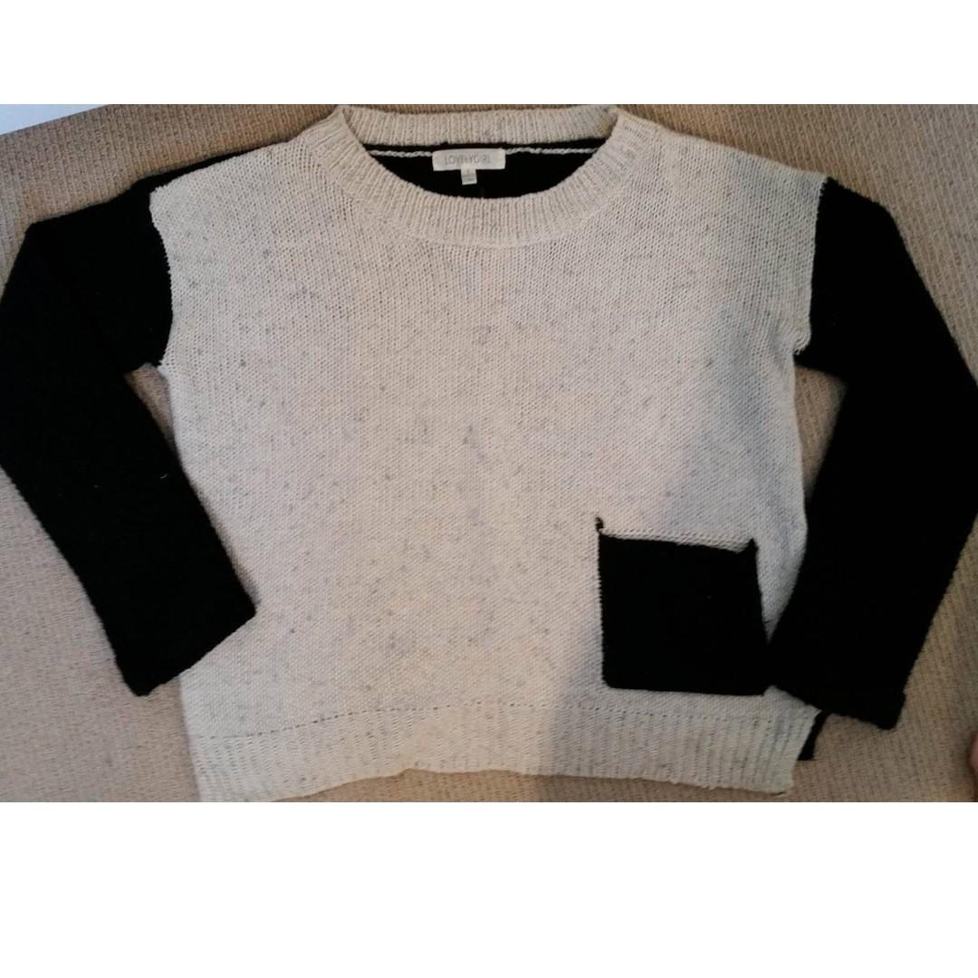 Winter Knit - Size Small