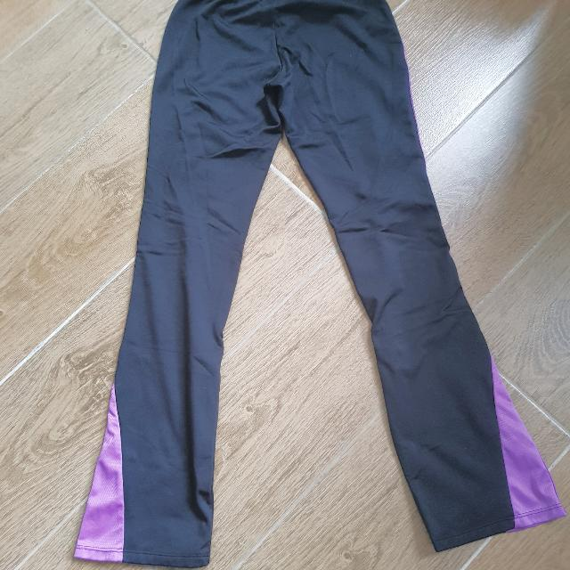 Work Out Pants