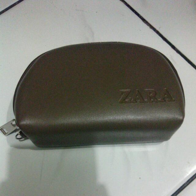 Zara Wallet Simple