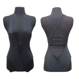 REPRICED! Cross Back One Piece Swimsuit
