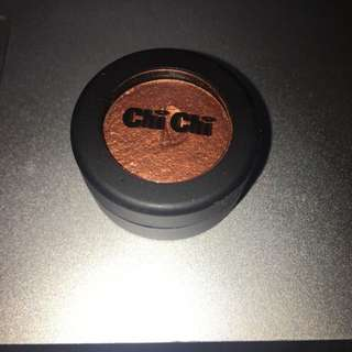 Chi Chi Metallic Foiled Eyeshadow 'Copper'