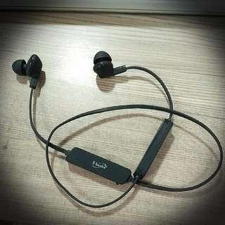 E-Book 藍牙耳機 (含運費)