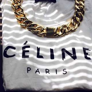 Celine T Shirt (Last One)