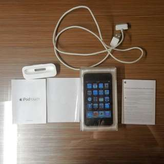 蘋果 Apple Ipod Touch 16GB with box
