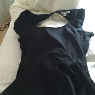 American Eagle Black Dress