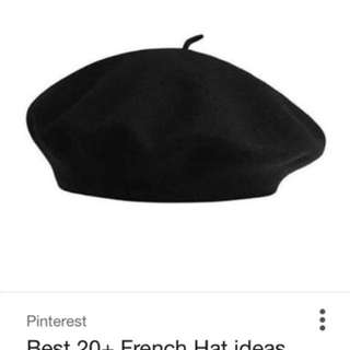 LOOKING FOR BERET
