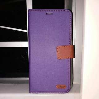 (郵寄或調景嶺面交!)Samsung A9紫色手機套