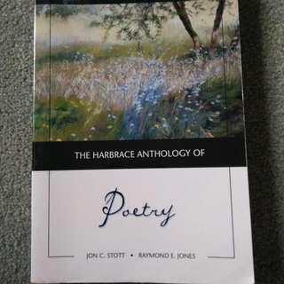 Poetry Textbook