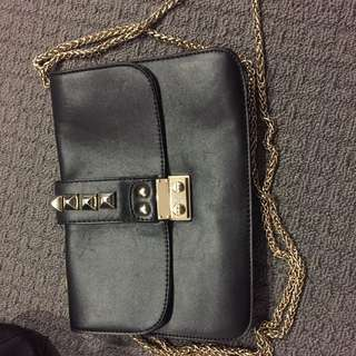 Wildpair Crossbody/Clutch
