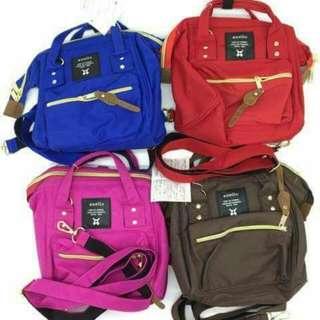 Anello Bag (Small)