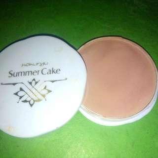 KOKURYU SUMMER CAKE
