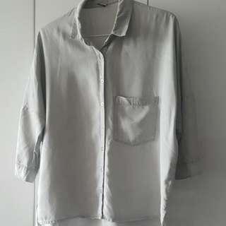 Bershka Soft Shirt