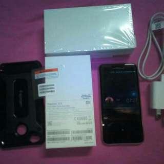 Redmi 4x (3GB Ram 32GB Rom)
