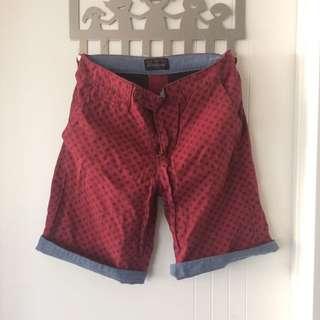 Hallensteins Shorts