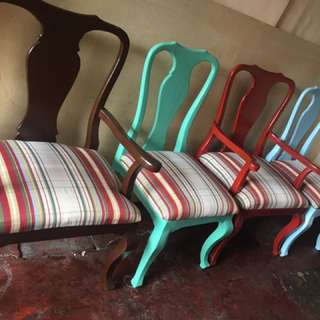 Dining / Accent Chairs