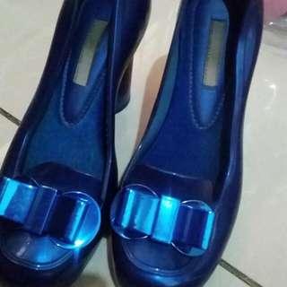 MELISSA Platform Shoes