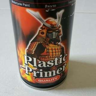 Samurai Paint Plastic Primer $14.90