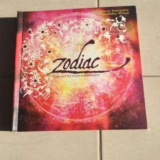 Zodiac - The Key To Your Personality