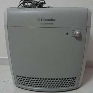 Electrolux Purifier With Oxy Silence
