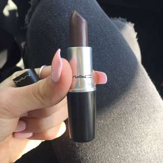 MAC Deep Rooted Lipstick