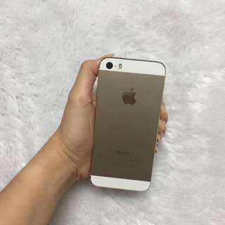 Iphone 5s (free Shipping) 😍