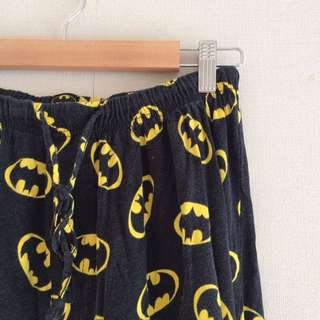 Batman Pyjama Pants