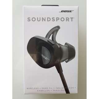 Wireless earphone ( Brand new )