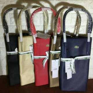 High Quality Replica LACOSTE tote bag