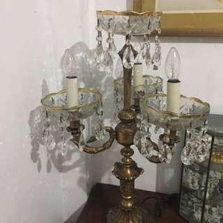 Antique Lampshade