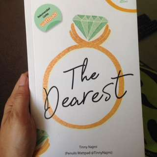 Novel The Dearest