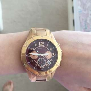 Authenthic Marc By Marc Jacobs Watch