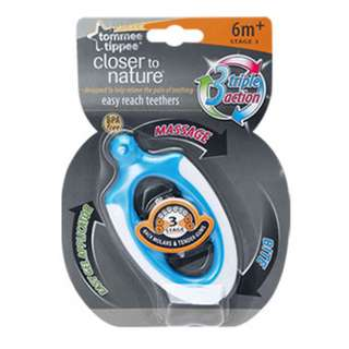 Stage 3 Easy Reach Teethers