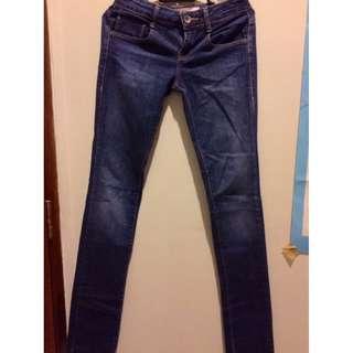 Jeans (Zara TRF Denim)