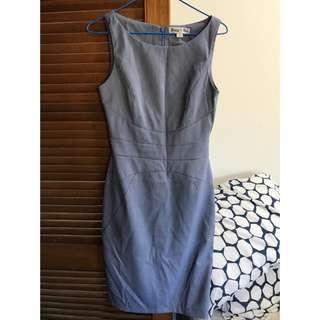 Work Dress Size 8