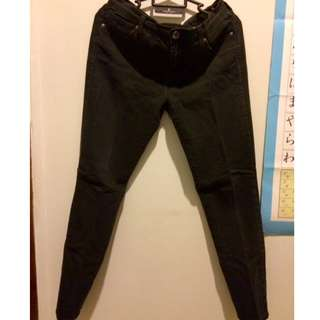 Black Jeans (Forever 21)