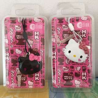 Brand New Hello Kitty Ez Link Charm