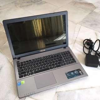 AZUS A550L