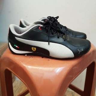 Sepatu Golf Anak Laki