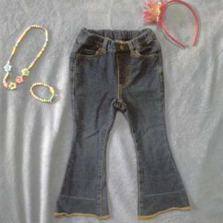 Pants For 2-3T.