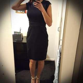 Perfect Work Dress Size 10