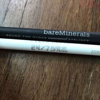 Urban Decay And Baremineral Bundles