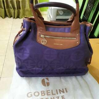 Woman Bags Originally GOBELINI