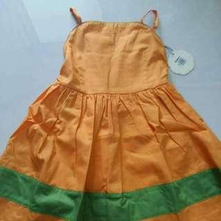 Pre Order Rustans Dress