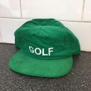 Odd Future Golfwang Cap