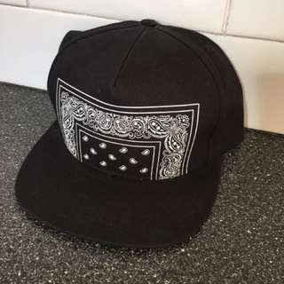 For The Homies SnapBack